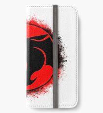 Thundercats Logo iPhone Wallet/Case/Skin