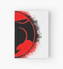 Thundercats Logo Hardcover Journal