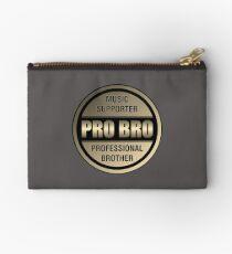 Pro Bro Titanium  Studio Pouch