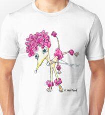 Pink Poodle T-Shirt