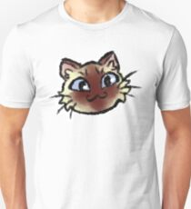 Ragdoll Cat Unisex T-Shirt