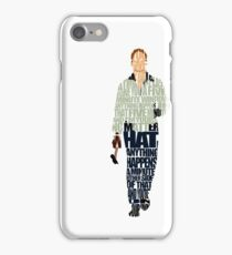 Driver - Ryan Gosling iPhone Case/Skin