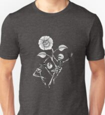 Skeleton Pole Dance Unisex T-Shirt