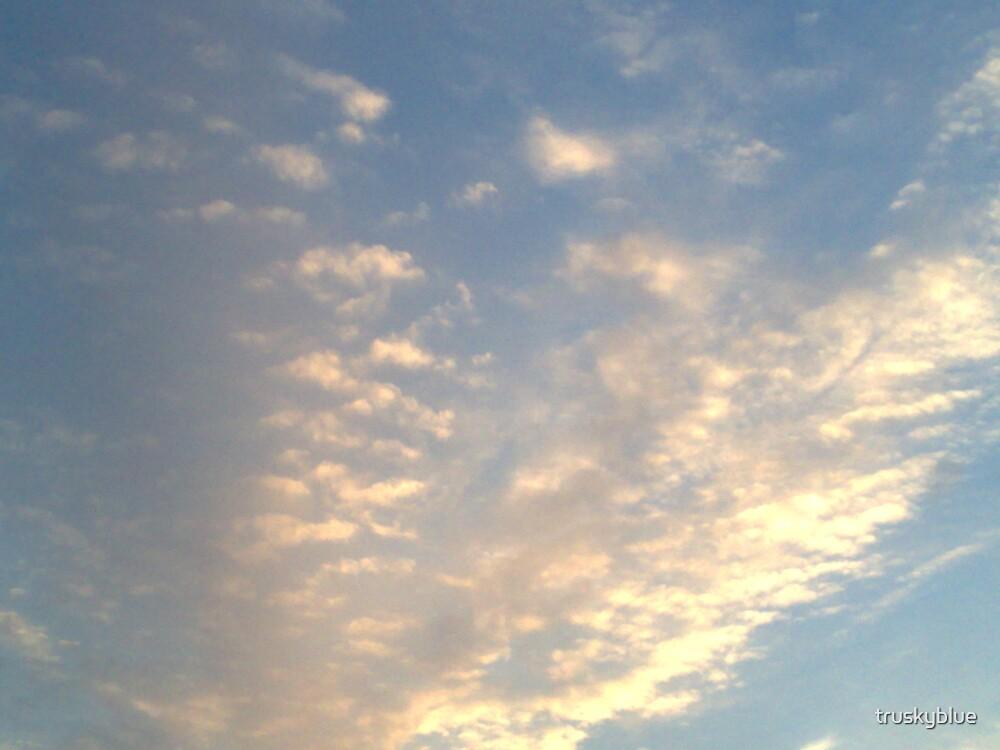SKY by truskyblue