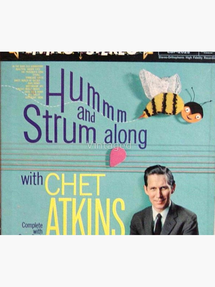 Hum & Strum with Chet Atkins by Vintaged