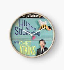 Reloj Hum & Strum con Chet Atkins