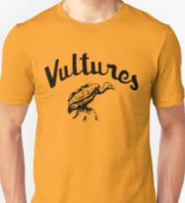 Vultures Atomic Video T-shirt