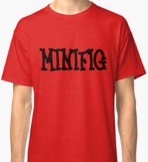MINIFIG Classic T-Shirt