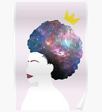 Black Girl Magic: Candy Poster