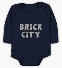 Brick City One Piece - Long Sleeve