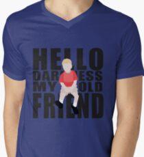 Hello Darkness, My Old Friend T-Shirt