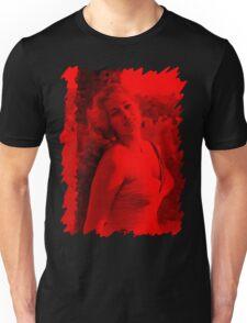 Anita Ekberg - Celebrity Unisex T-Shirt