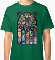 Undertale Universe Classic T-Shirt