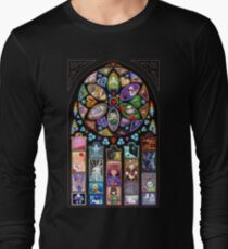 Undertale Universe Long Sleeve T-Shirt