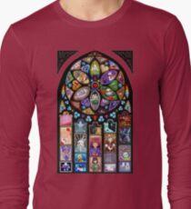 Undertale Universe Long Sleeve T-Shirt