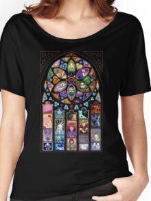 Undertale Universe Women's Relaxed Fit T-Shirt