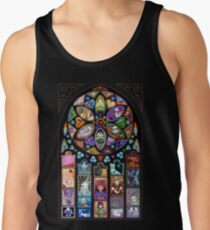Undertale Universe Tank Top