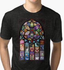Undertale Universe Tri-blend T-Shirt