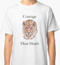 Aslan - Dear Heart Classic T-Shirt