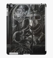 Sparkless - Cover - Issue 1 iPad Case/Skin