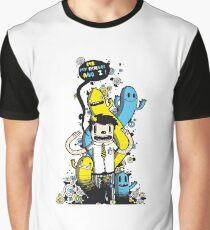 Bestiezzzz Graphic T-Shirt