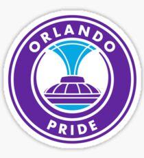 Orlando Pride Sticker