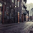 Dock Street Market (Brightened) by Vaidotas Mišeikis