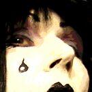 Self Portrait by Ginny Schmidt