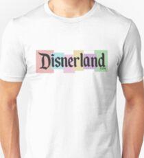DISNERLAND! --- Disneyland parody T-Shirt