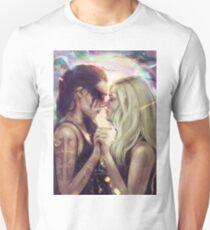 Soft Summer Kisses Unisex T-Shirt