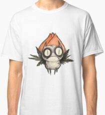 Drunk Ivysaur Classic T-Shirt