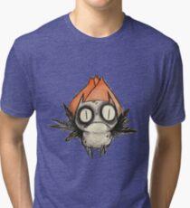 Drunk Ivysaur Tri-blend T-Shirt