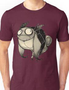 Drunk Wartortle Unisex T-Shirt