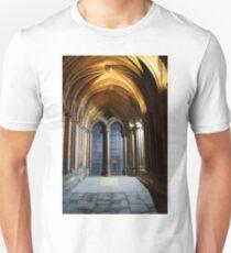 Floodlit Porch Unisex T-Shirt