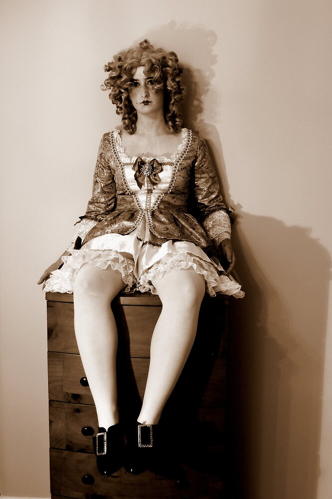 doll 2 by lauren lederman