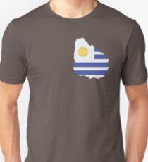 Uruguay Unisex T-Shirt