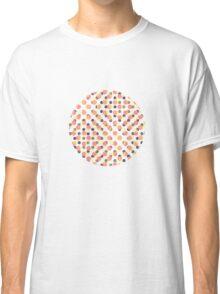 Carnival Confetti Classic T-Shirt