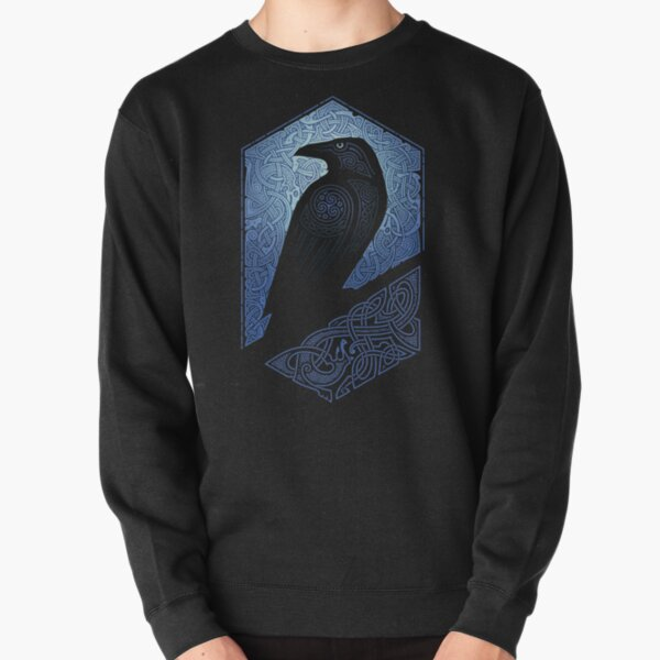 GUARDIAN Pullover Sweatshirt