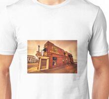 Sun Studios Memphis  Unisex T-Shirt