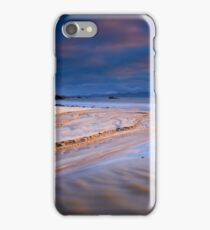 Sand and Water iPhone Case/Skin