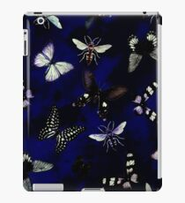 Insect butterfly iPad Case/Skin