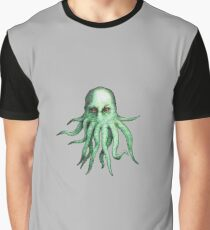 Cthulhu in your life Graphic T-Shirt