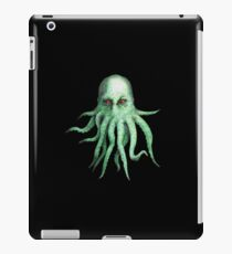 Cthulhu in your life iPad Case/Skin
