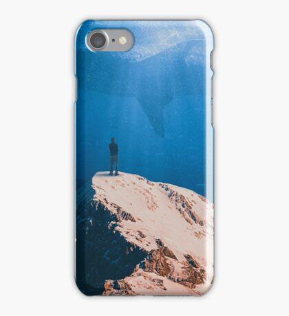 Prerogative  iPhone Case/Skin