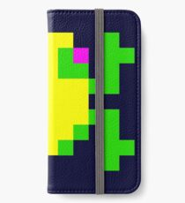 Frogger iPhone Wallet/Case/Skin