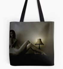One hundred and twenty-four Tote Bag