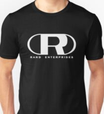 Rand Enterprises Slim Fit T-Shirt