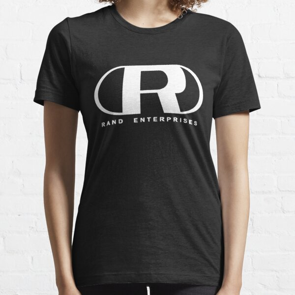 Rand Enterprises Essential T-Shirt