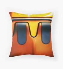 Take a seat # 01 Throw Pillow