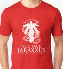 SIE GESICHT JARAXXUS Unisex T-Shirt